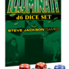 Cover for Illuminati d6 Dice Set